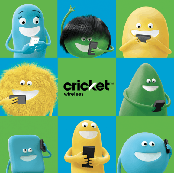 Circket Wireless 5