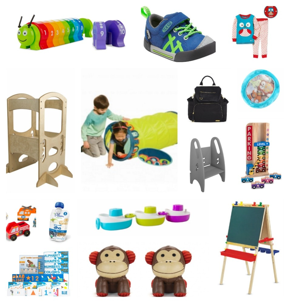 Latest Educational Toys : A new mom s ultimate toddler gear guide part iv