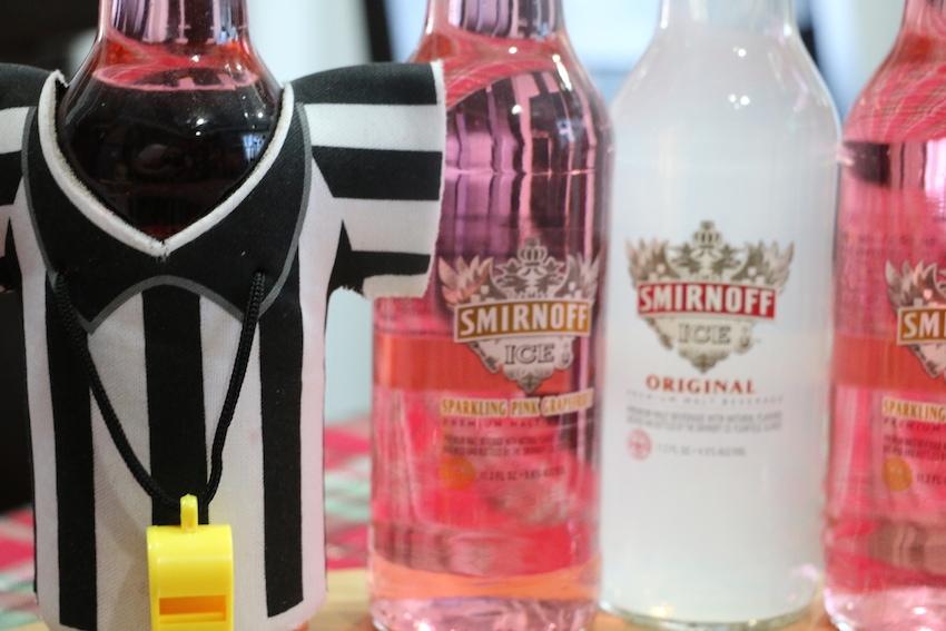 Smirnoff Ice 2