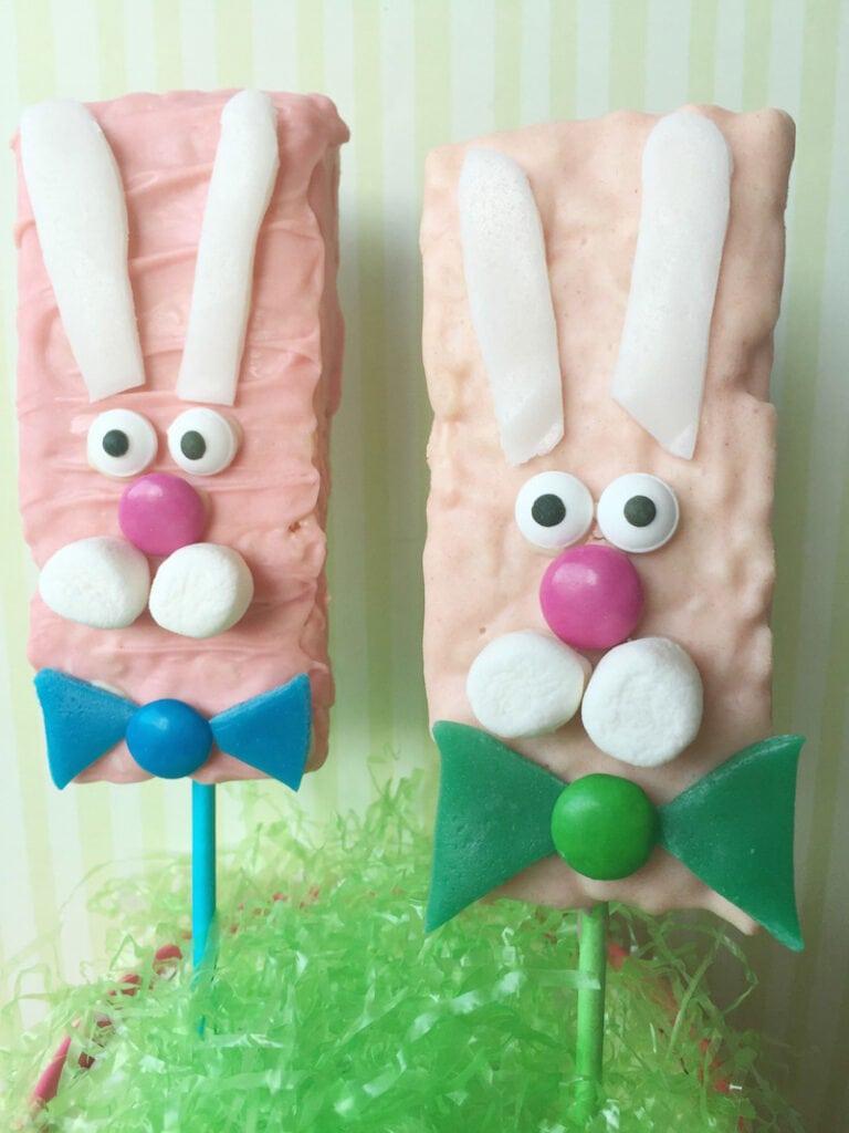 bunny bars