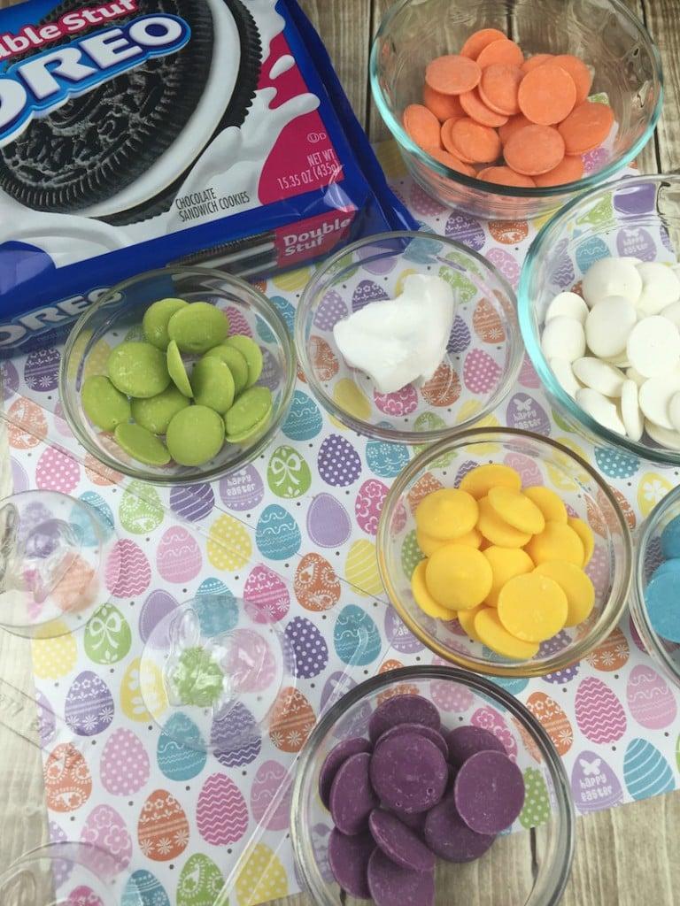 Bunny Oreos Ingredients