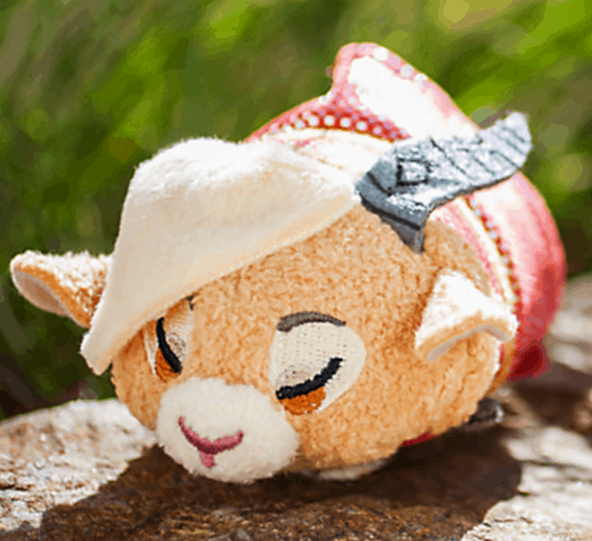Gazelle ''Tsum Tsum'' Plush - Mini