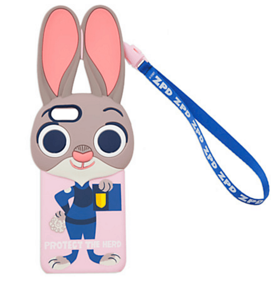 Judy Hopps iPhone 6 Case - Zootopia