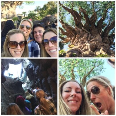 Have A Wild Time At Animal Kingdom With The Family #ZooTopiaEvent