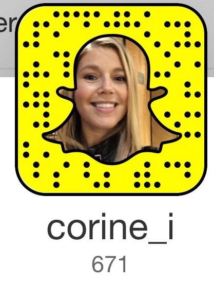Snapchat accounts to add