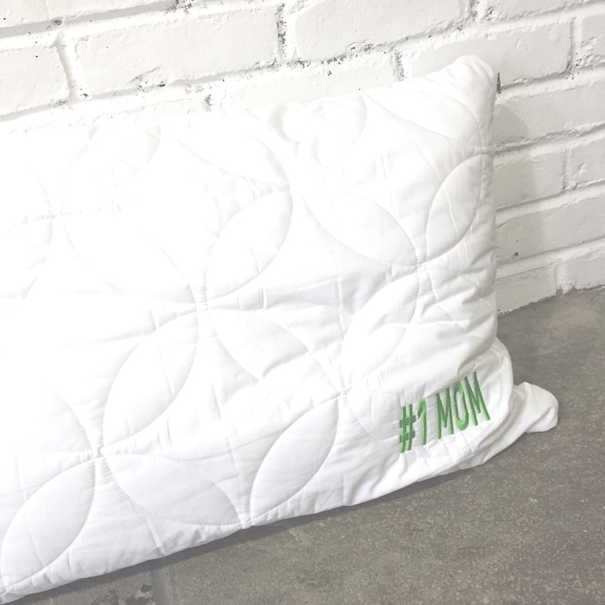 TEMPUR-Cloud #1 Mom Pillow