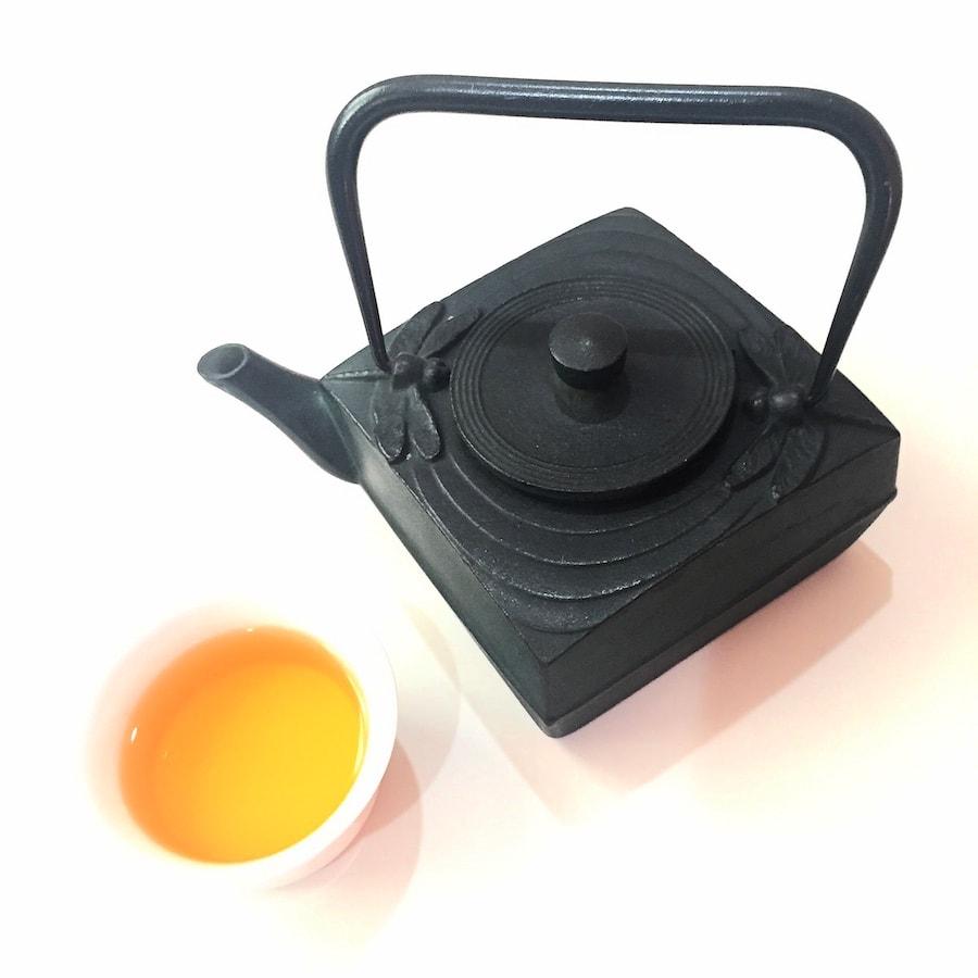 Culturelle Green Tea 7-16