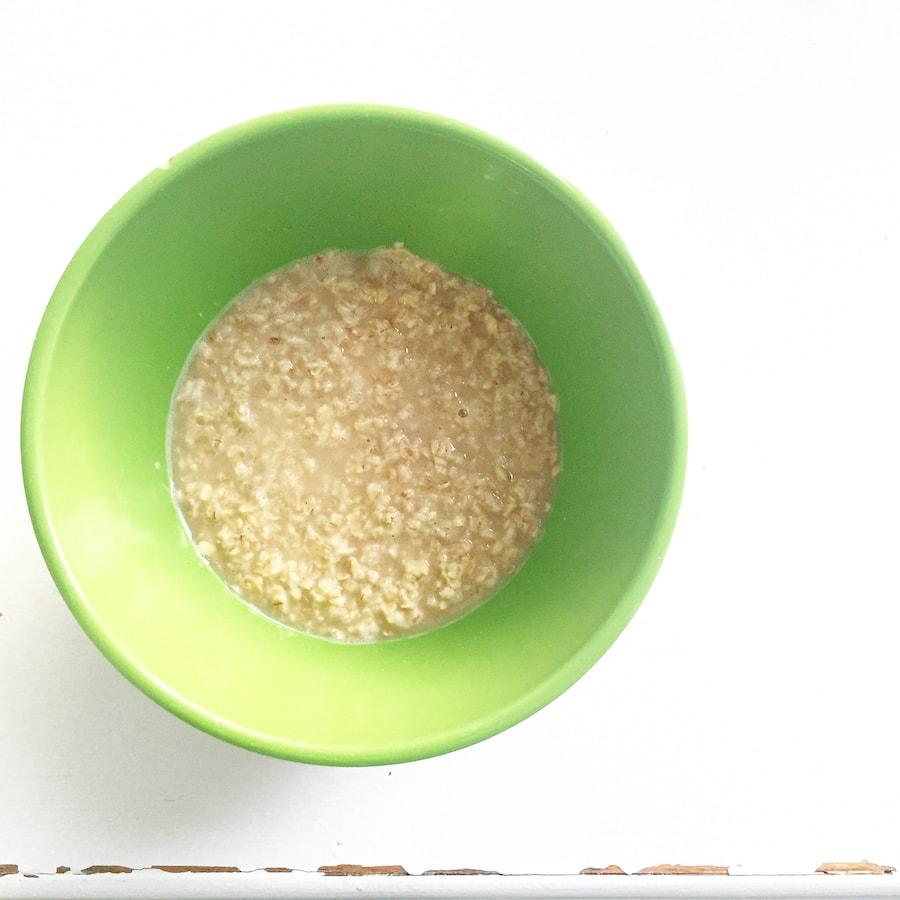 Culturelle Oatmeal Bowl 7-16