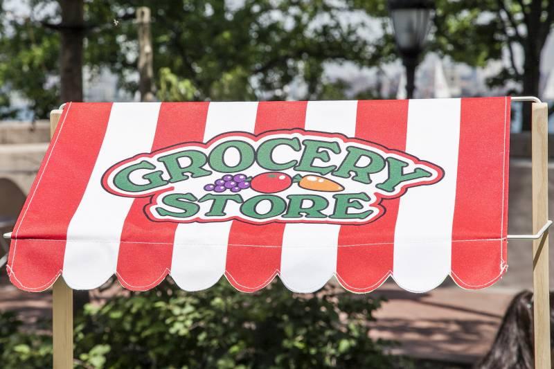 Melissa & Doug_Grocery Store