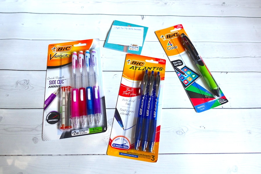 Bic Principal Contest Product