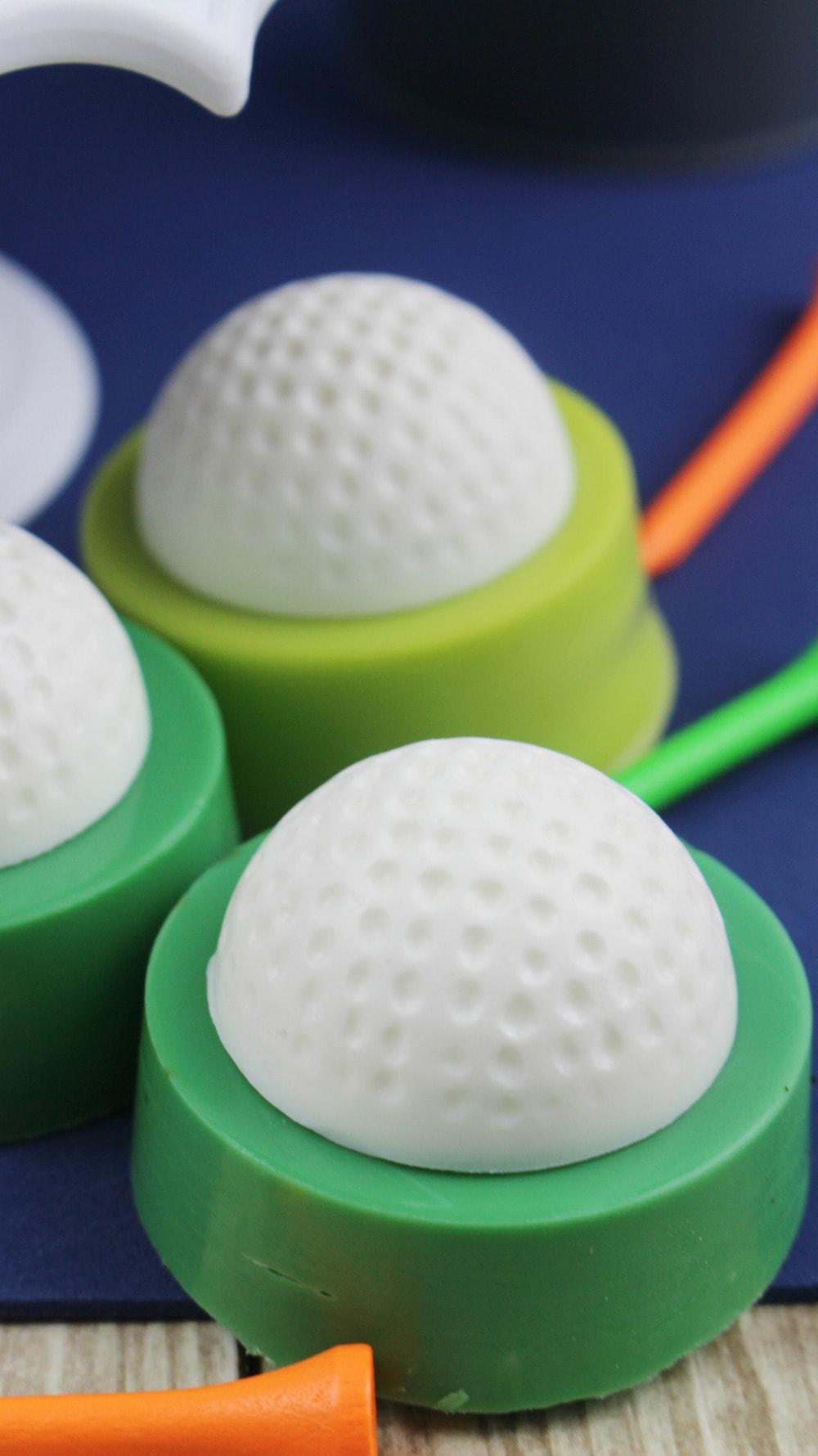 Golf Oreo Recipe: Perfect Treat For Dad