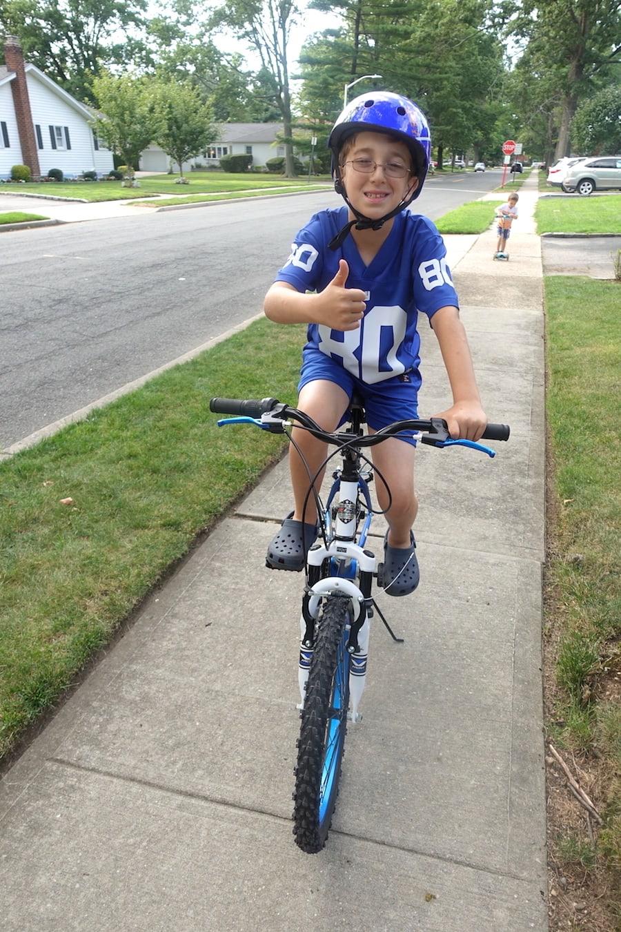 Kent Bike 8-16 4