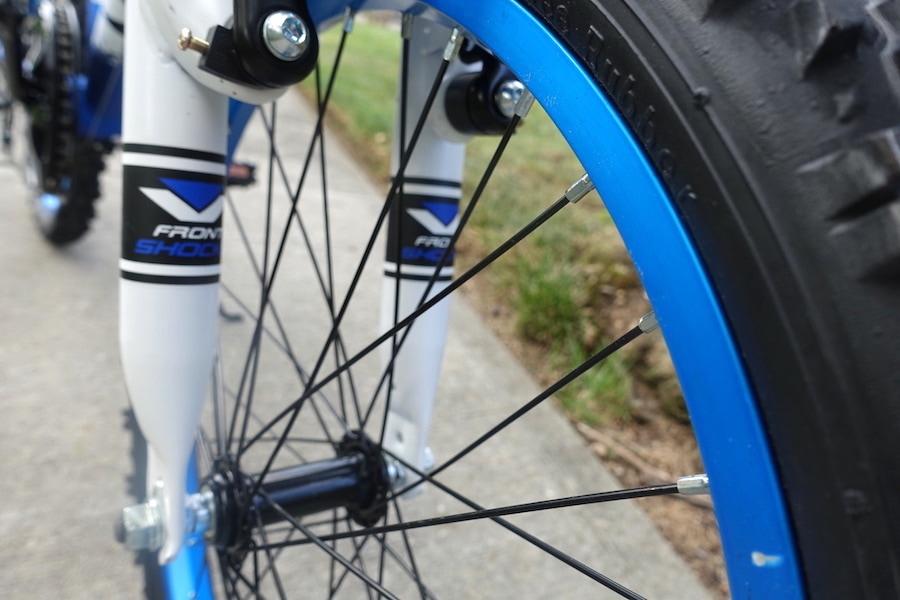 Kent Bike 8-16 5