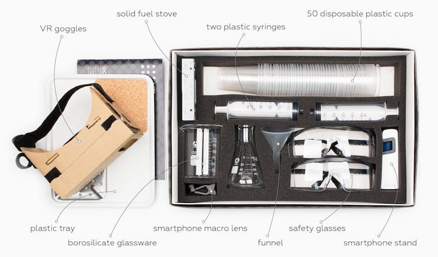 MEL Science starter kit review