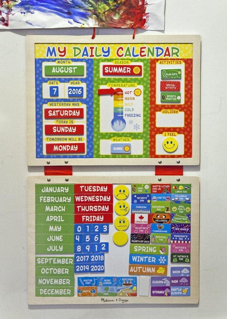 Calendar Photo 9