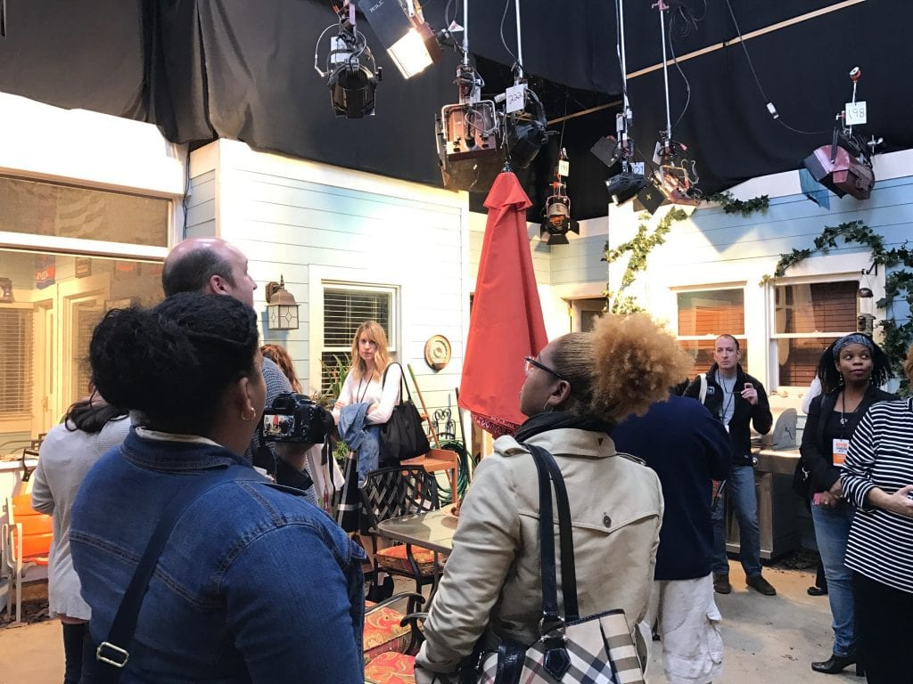 Kevin Can Wait Behind The Scenes Tour