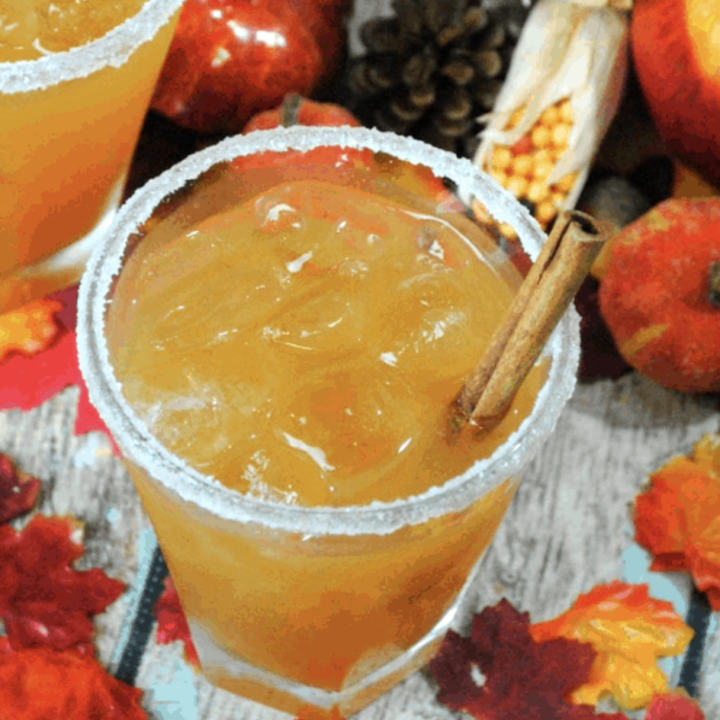 fall drink ideas