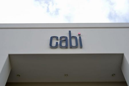 A Great Day At The cabi Headquarters In California