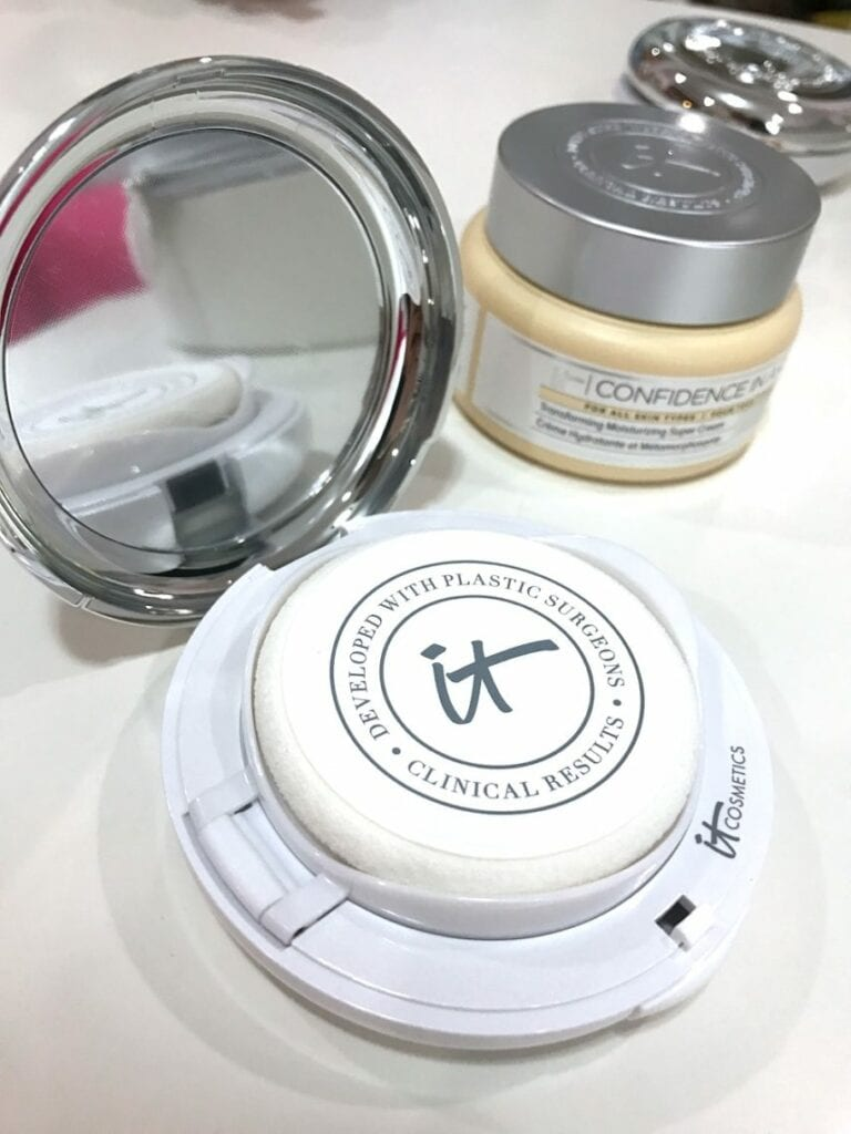It Confidence In A Compact: It Cosmetics Launches New Anti-Aging Products