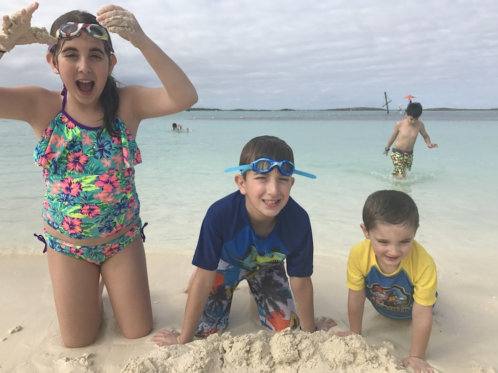 What To Expect On Castaway Cay: Disney's Private Island In The Bahamas