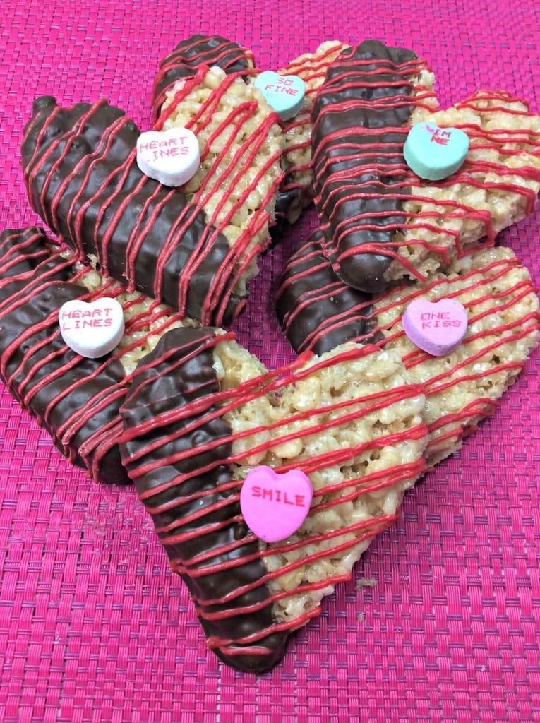 dessert ideas for valentine's day