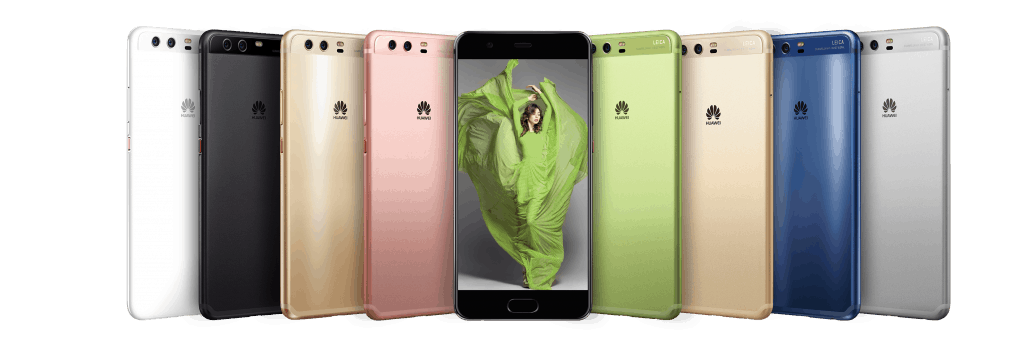 Huawei P10 Cell Phone