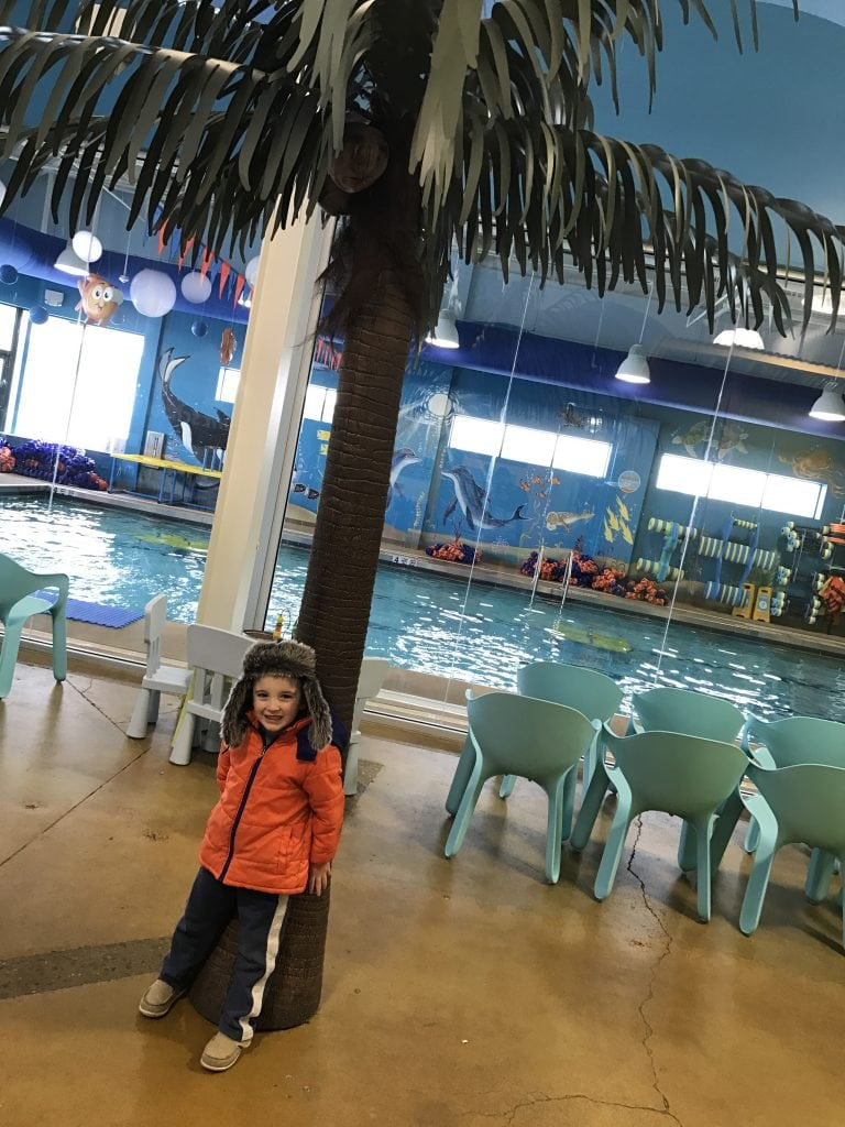 swimming school long island