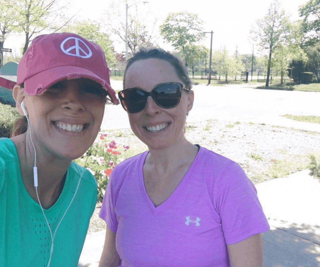Exercise and migraines: get an accountability partner for more motivation