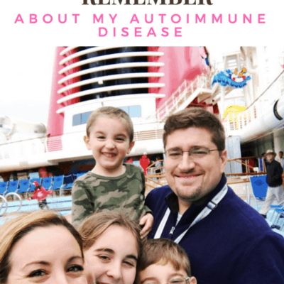 8 Things I Want My Travel Partners To Remember About My Autoimmune Disease