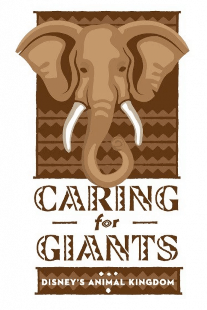 Caring For Giants Tour At Animal Kingdom