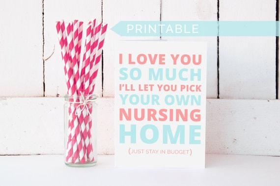 Witty Mother's Day Cards That Are Better Than Flowers