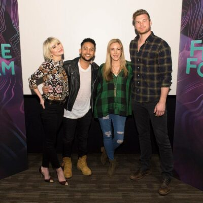 Celebrating Season 6 With The Cast Of Baby Daddy: Exclusive Interview #BabyDaddy #ABCTVEvent
