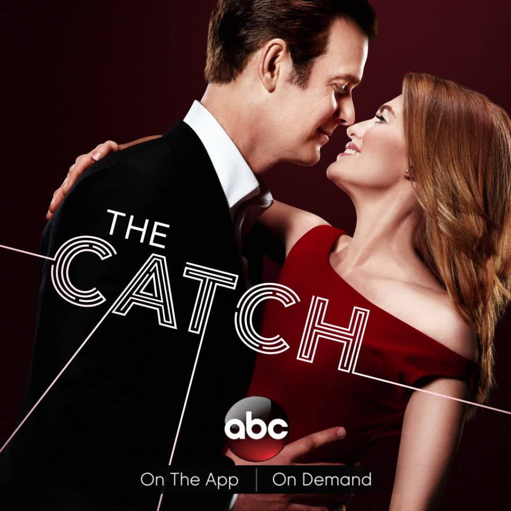 ABC's The Catch