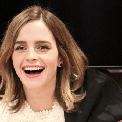 Emma Watson And Dan Stevens From Beauty And The Beast: Exclusive Interview #BeOurGuestEvent