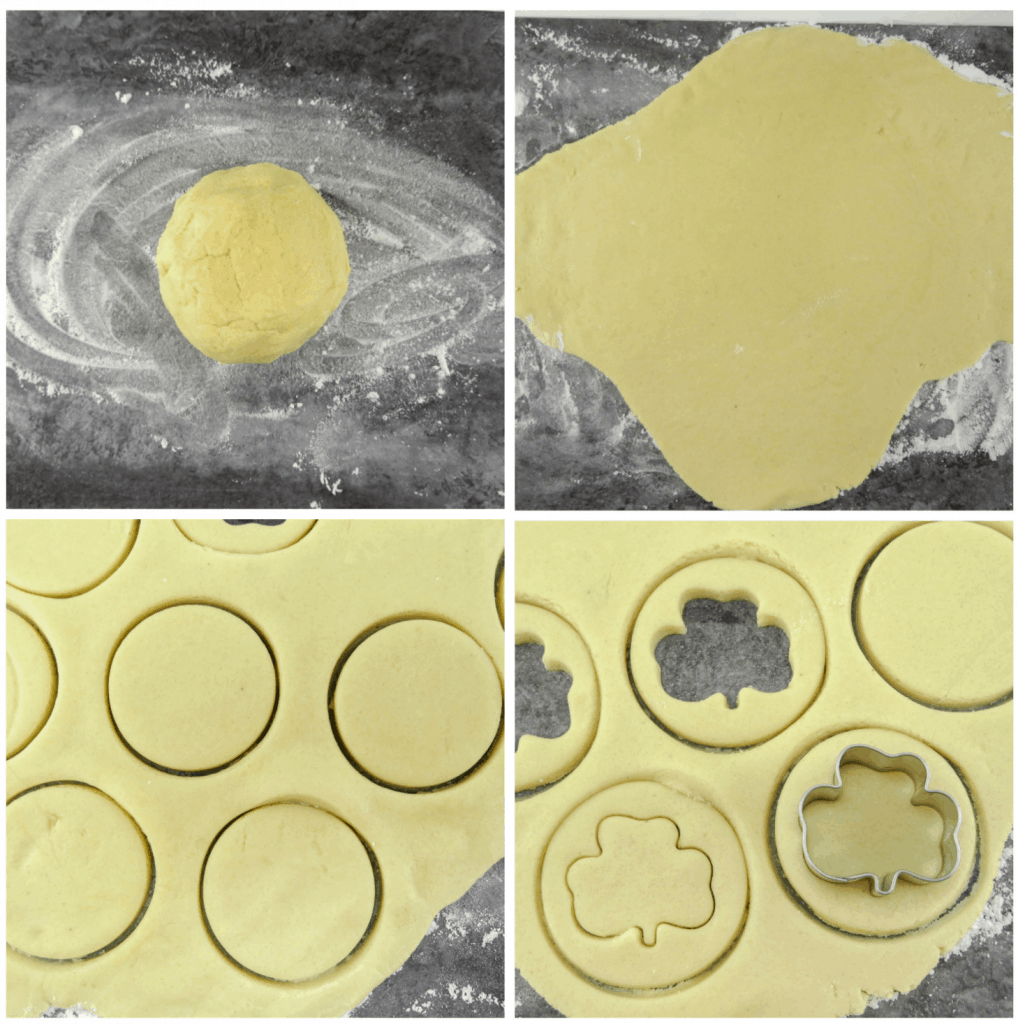Shamrock Cookies Recipes: St. Patrick's Day Dessert For Kids