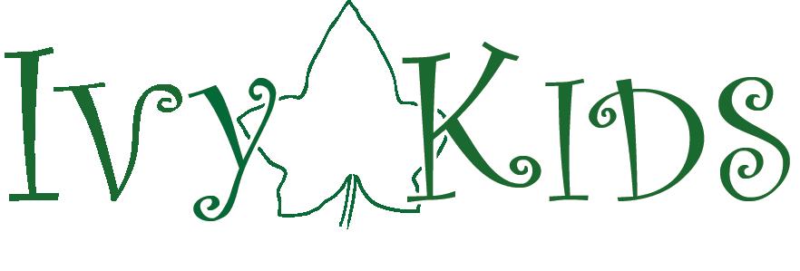 Ivy Kids Logo