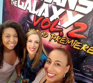 Guardians Of The Galaxy Vol. 2 Movie Review And Premiere Experience #GOTGVol2Event #GuardiansoftheGalaxy2