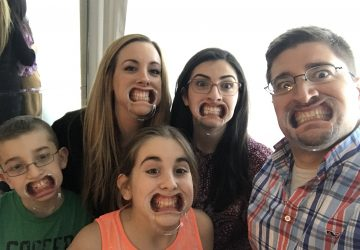 Family Game Night With Watch Ya Mouth: The MouthGuard Game
