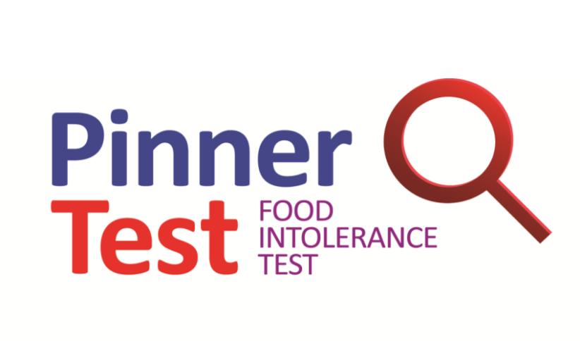 Pinnertest logo