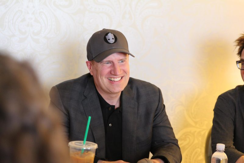 Guardians of the Galaxy Kevin Feige