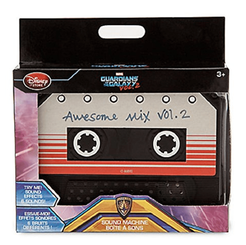 Guardians of the Galaxy Sound Machine