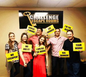 Escape Room Tips: 8 Ways To Beat The Escape Games!