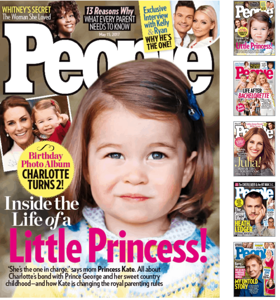 People Magazine On Sale 85% Off With This Discount Code!