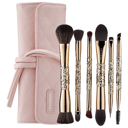 Beauty Gift: Brush kit