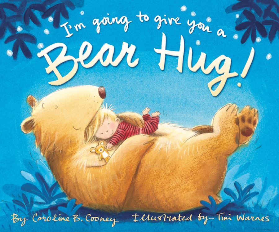 Hug Picture Book