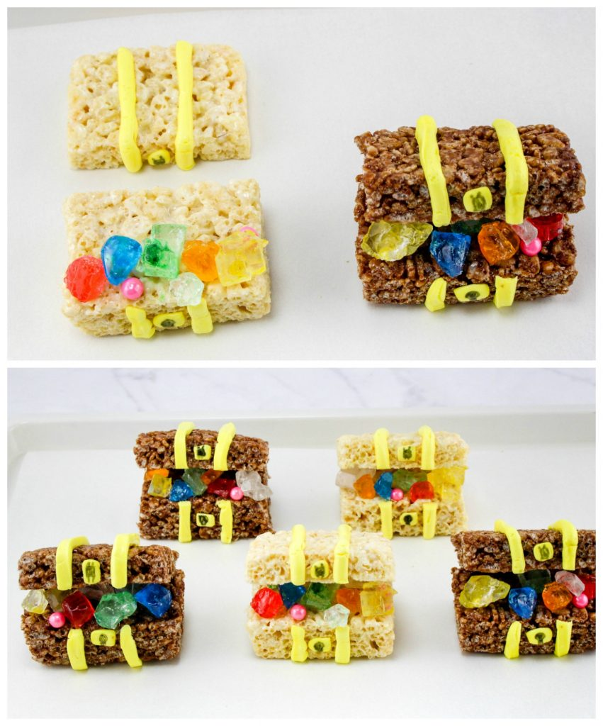 pirate treats