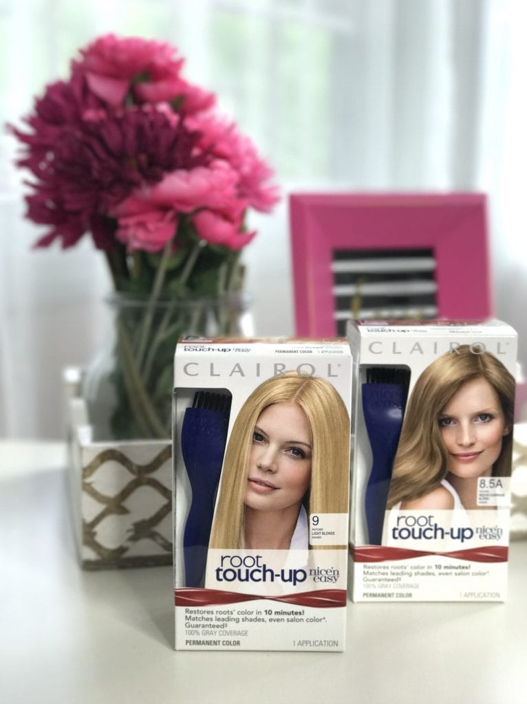 Clairol Root Touch Ups By Nice 'n Easy -  In Between Salon Treatments