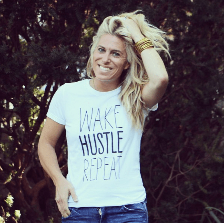 Women's Inspirational T Shirt
