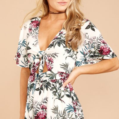Floral Favorites: 6 Pieces Just Perfect For The Summer