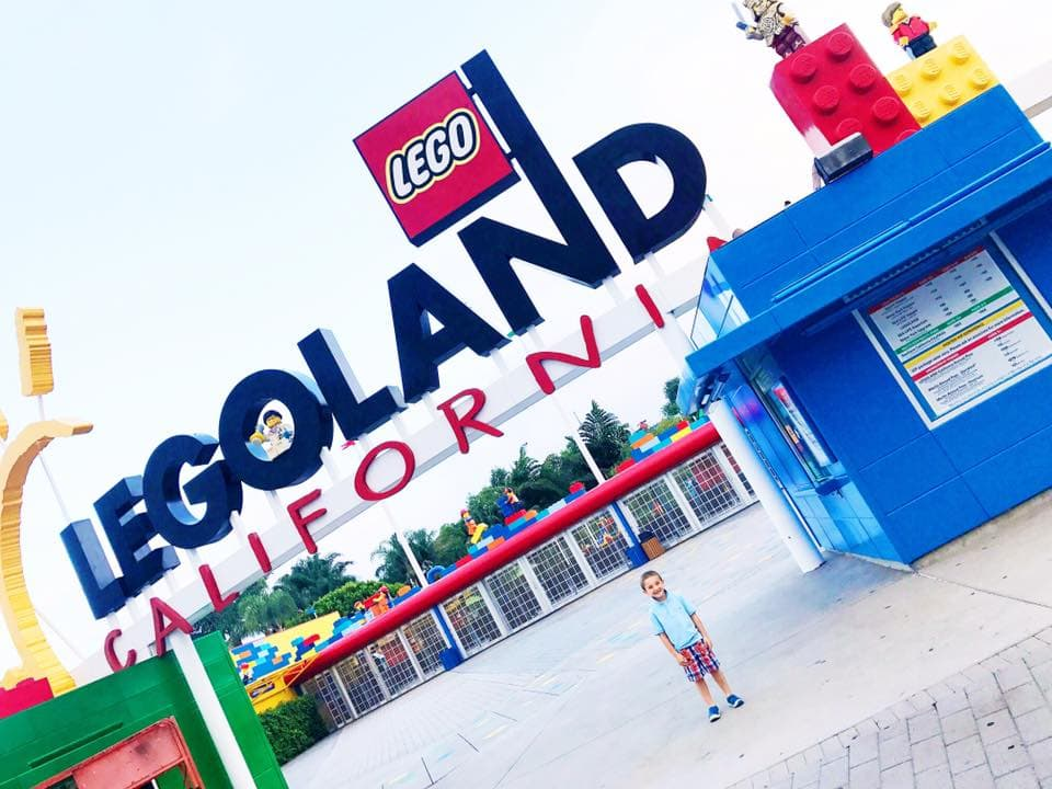 The Lego Ninjago Movie Review Plus Press Junket Scoop #LEGONINJAGOmovie #WBpartner